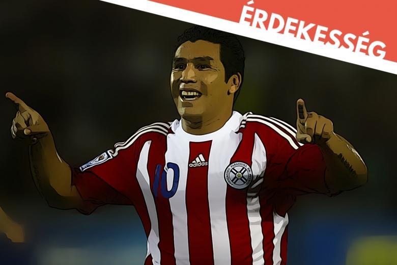 Salvador Cabanas (forrás: sportbuzi.com)