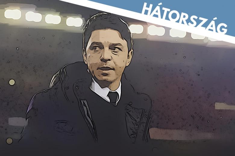 Marcelo Gallardo (forrás: sportbuzi.com)