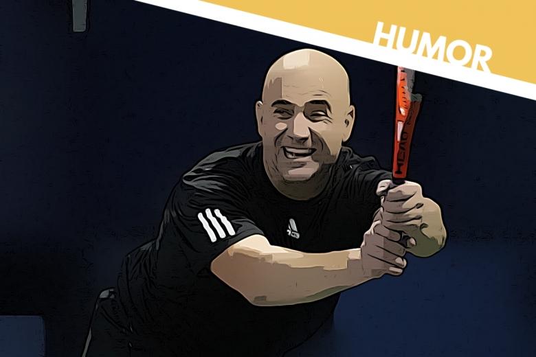 Andre Agassi főoldali (forrás: sportbuzi.com)