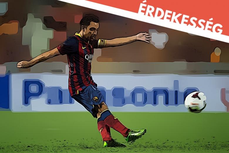 Xavi (forrás: sportbuzi.com)